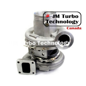 Turbocharger for Cummins HE561VE ISX Turbo Electronic System Tur