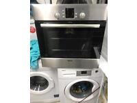 Bosch built in oven electric
