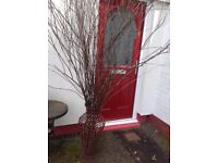 Decorative twigs Patio Indoor Outdoor