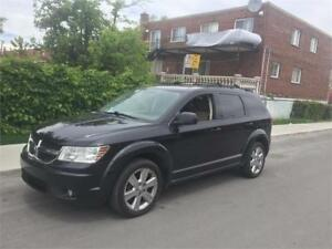 2009 DODGE JOURNEY- automatic- V6- FULL - TRES PROPRE- 4400$