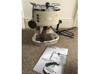 Delonghi ECOV310 Vintage Icona Coffee Espresso Machine