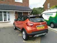 Low mileage Renault captur dci
