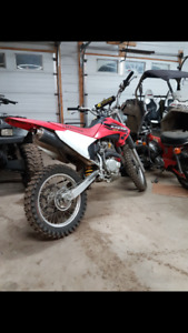 Mint Honda crf 150 for sale