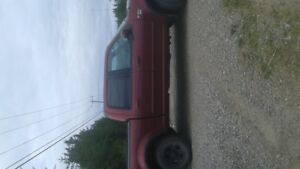 2003 Ford F150 SuperCrew fx4crewcab Camionnette
