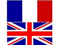 French – English Translation
