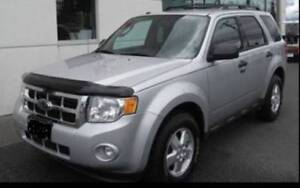 2009 Ford Escape XLT 3.0 V6 4x4