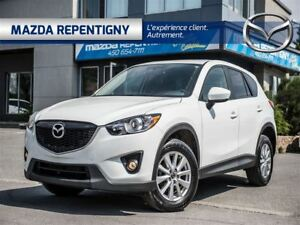 2014 Mazda CX-5 GS AWD ** CAMERA RECULE **