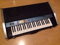 Rare Welson New Hobby Organ early 70's (Vox Organ Alternative for someone)