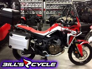 2017 HONDA .. Sale Pending.. CRF 1000 LARH   Africa Twin.. Optio