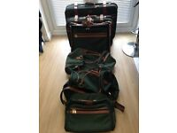 Six Piece Suitcase Set (Marks & Spencer)