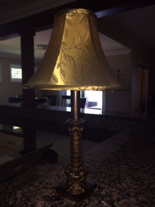 Small Decorative Lamp