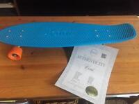New: Authenic Penny Nickel Board