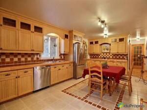 224 900$ - Bungalow à vendre à Jonquière (Arvida) Saguenay Saguenay-Lac-Saint-Jean image 3