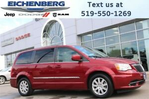 2013 Chrysler Town & Country Touring *POWER SLIDING DOORS*