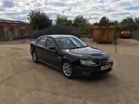 Saab auto 1.9 tdi