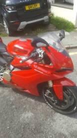 Ducati 1299 2015 65