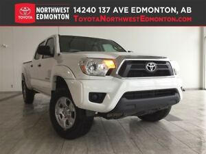 2013 Toyota Tacoma 4X4 | Double Cab | Smart Key Entry