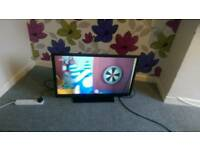 "Toshiba LED HD TV 32"""