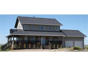 40 + Acres 55074 Range Rd near Raymond MLSLD111235