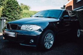 BMW 2.0 118D SE 5dr *FSH* 50mpg+ Bluetooth