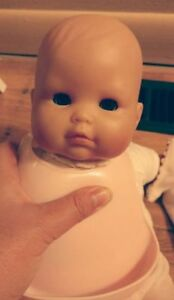 """Corolle 17"""" baby doll"""