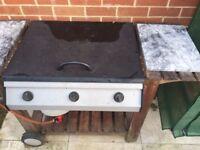 Outback BBQ 3 Burner