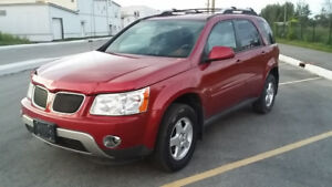 2006 Pontiac Torrent LOW KMS RUST FREE SAFTIED & E-TESTED! !!!!!