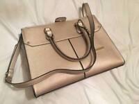 Gold Accessorize Bag