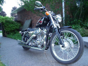 2000 Sportster Custom Lots of Goodies, Too much to list!!