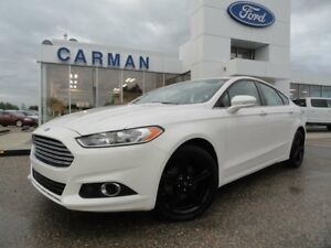 2016 Ford Fusion SE Remote Start Heated Seats