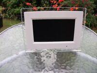 Digital 7inch Photo Frame
