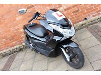 Honda PCX 125 *MINT CONDITION* *LOW MILEAGE* NOT PS Sh S-wing Dylan Forza Vision N-max Yamaha Vity
