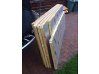 KINGSPAN INSULATION BOARDS 50MM