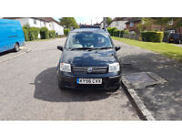 Fiat Panda Diesel 1.3 Diesel air condition, parking sensors