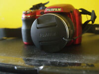 Fujifilm Finepix S4530 Digital Camera. (Can See Working!)