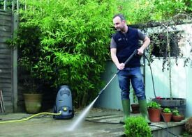 Power Washers, Carpet Cleaner, Wallpaper Stripper, Sanders, and more - £15 Weekend Hire