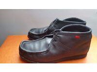 Kickers Shoes School or Work