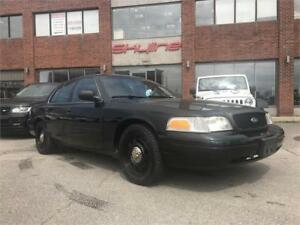 2011 FORD CROWN VICTORIA!!$60.29 BI-WEEKLY WITH $0 DOWN!!