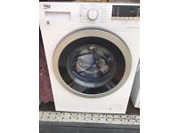 Beko A+++ 8kg washing machine