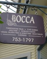 Bocca Cafe is Hiring!