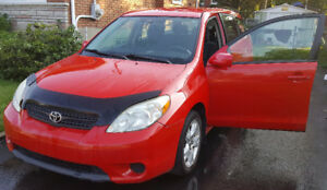 2006 Toyota Matrix AWD XR