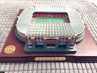 Replica Manchester United Football Club, Old Trafford Stadium BN