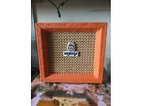 Orange Micro Crush Mini Amplifier