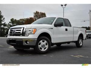 2012 Ford F-150 XLT 4X4 127,306 KMS SUPER CAB SHORT BOX 5.0 GAS