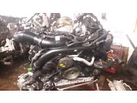 Audi S5 3ltr V6 Turbo Complete Engine 8000miles