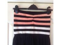 Authentic Rachel Roy Maxi Dress Women's Size S