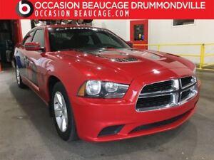 2012 Dodge Charger SE - DÉMARREUR - BAS MILLAGE!!
