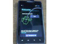 Motorola XT910 RAZR MAXX Unlocked