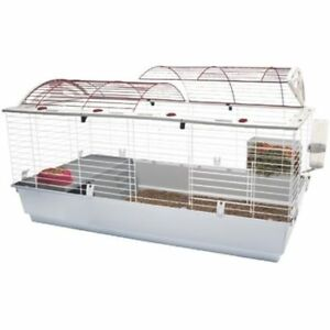 XL Hamster/Rabbit/Ferret Cage (no accessories)