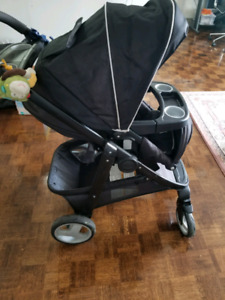 Stroller in good condition